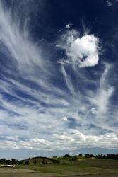Silken Sky