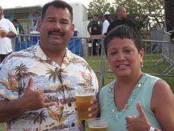Jammin' Hawaiians Concert at The Shell