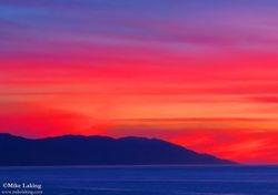 Sunset - Bay of Banderas #1