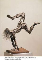Jumping II, 2008