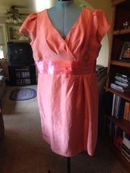 ASDP Evaluation garment #1-3