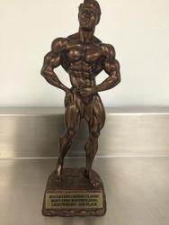 2014 Dayana Cadeau Classic Men's Open Bodybuilding