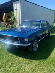 18.67 Mustang