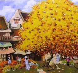 Autumn, 2008