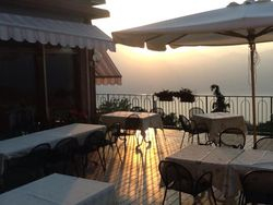 San Zeno di Montagna, Lake Garda, Italy, 2014.