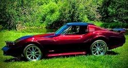 45.75 Corvette.