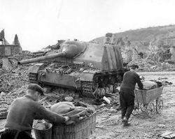 Jagdpanzer IV (Late Production):