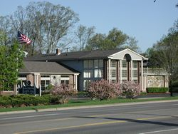 Lewis E. Wint and Son Funeral Home - View 2