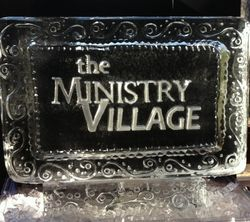 The Ministry Village Logo
