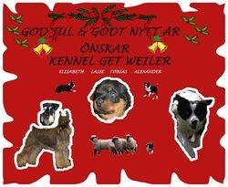Kennel Get Weiler