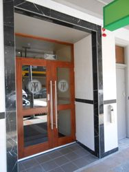Marrickville Tavern entry