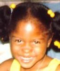In Memory Of Ara Denise Johnson--TX 1986