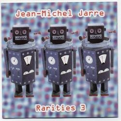 Rarities 3 CD