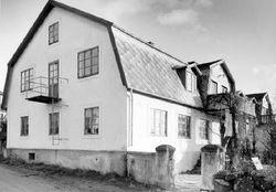 Hotell Lerhamn 1972