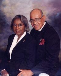 Rev. Dr. Eugene B. & Mrs. Dorothy Green