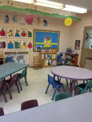Rm. 17 Classroom