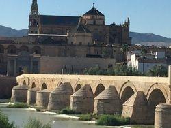 Cordoba, Andalusia, Spain, 2017.