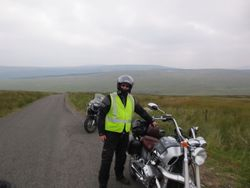 Out on the Yorkshire Dales