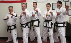 Black Belt Instructor's