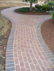 Brick by TM Masonry