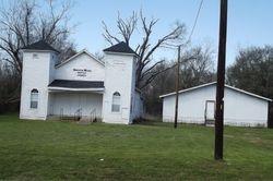 Greater Wade Baptist Church