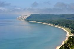 Sleeping Bear Dunes 3