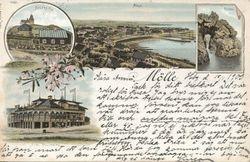 Hotell Kullaberg 1900