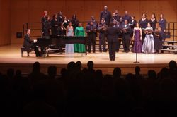 Performance at Illinois State University