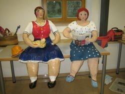 Frankonian dames