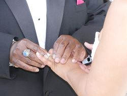 Putting a ring on it