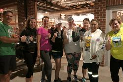 2018 Pub Run Series