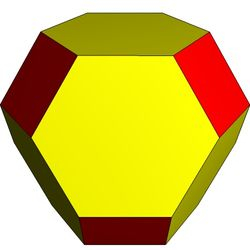 08-Trucated cube