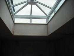 3 m x 1.8 m Roof Light.