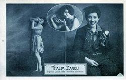 THALIA ZANOU