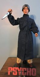 Bates dress by Richard