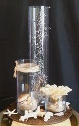 Sample Cylinder Vase Centerpiece