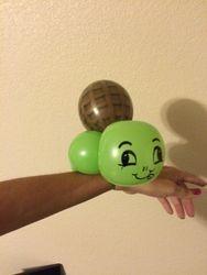 Turtle Bracelet 1