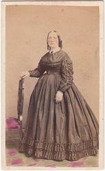 Mary Brewster Fanning