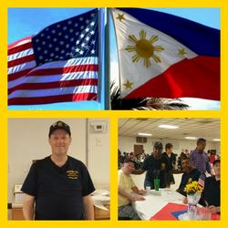 American Filipino Veterans Association Inc., Banquet Dinner at the VFW 4809