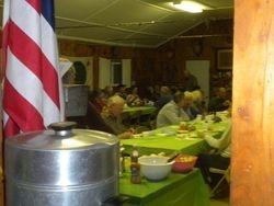 Landowner Supper 2012