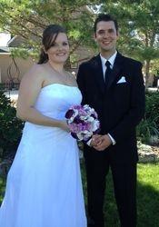 Melissa and Gilbert