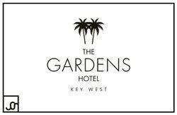 The Gardens Hotel Logo