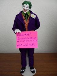 the Joker by Jason N.