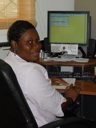 Ms. Nadine Murrell