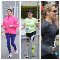 Fredericton Marathon 2016