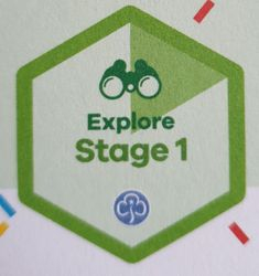 Explore Stage 1 Skill Builder