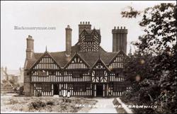 West Bromwich. c1913.