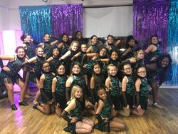 2017-18 Competition Team