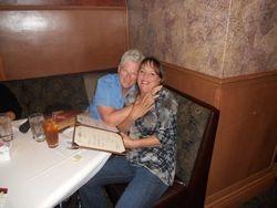 Jan & Kathy