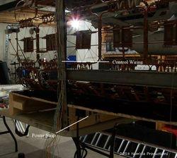 Ship/Dock Wiring - 5